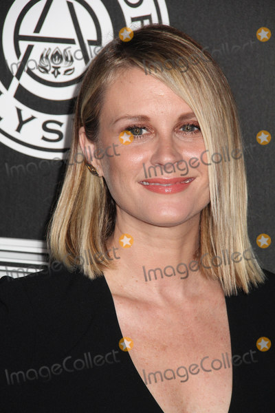 Bonnie Somerville Photo - Bonnie Somerville 01062018 The Art Of Elysium Announces 11th Annual Black Tie Artistic Experience Heaven held at The Historic Barker Hangar Santa Monica Airportcopyrightin Santa Monica CA Photo by Izumi Hasegawa  HollywoodNewsWireco