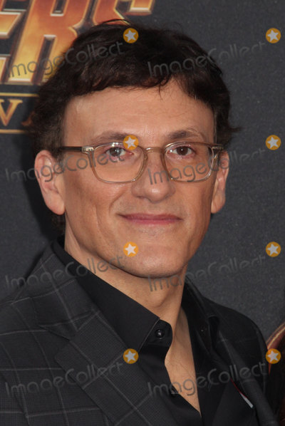 Anthony Russo Photo - Anthony Russo 04232018 The World Premiere of Avengers Infinity War held at Hollywood CA Photo by Izumi Hasegawa  HollywoodNewsWireco