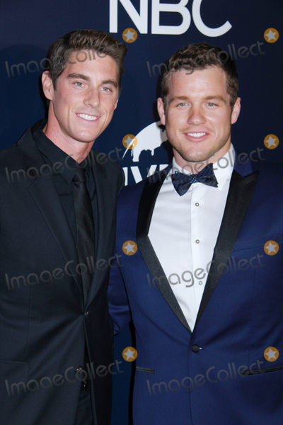 Conor Dwyer Photo - Conor Dwyer Colton Underwood 01082017 The 74th Annual Golden Globe Awards NBCUniversal After Party held at The Beverly Hilton in Beverly Hills CA Photo by Izumi Hasegawa  HollywoodNewsWireco