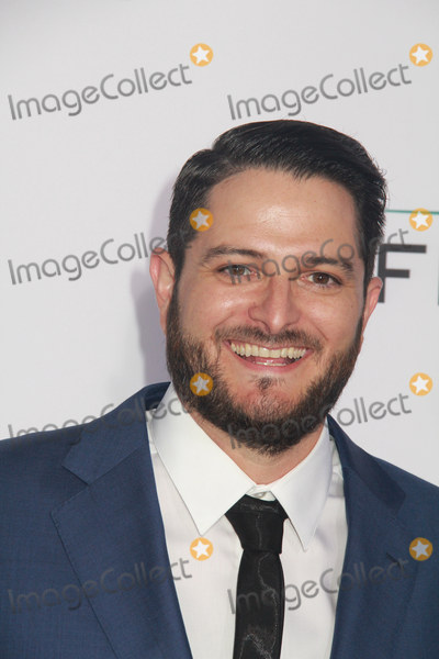 ALEXANDER FOARD Photo - Alexander Foard 10122017 The Los Angeles Premiere of Same Kind of Different As Me held at Westwood Village Theatre in Los Angeles CA Photo by Izumi Hasegawa  HollywoodNewsWireco