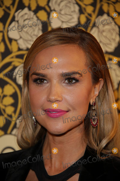 ARIELE KEBBEL Photo - Arielle Kebbel 01102016 The 73rd Annual Golden Globe Awards HBO After Party held at the Circa 55 Restaurant at The Beverly Hilton in Beverly Hills CA Photo by Izumi Hasegawa  HollywoodNewsWireco