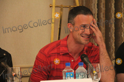 Freddie Prinze JR Photo - Freddie Prinze Jr 09272014 Press Conference of Star Wars Rebels held at the Four Seasons Los Angeles at Beverly Hills in Los Angeles CA Photo by Izumi Hasegawa  HollywoodNewsWirenet