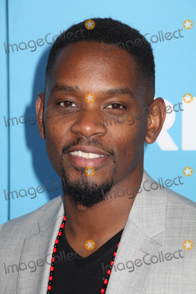 Aml Ameen Photo - Aml Ameen 03062018 The World Premiere of Gringo held at LA Live Regal Cinemas in Los Angeles CA Photo by Izumi Hasegawa  HollywoodNewsWireco