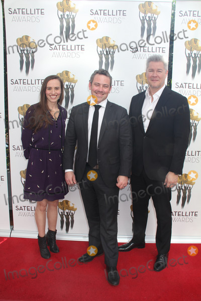 Kevin Baillie Photo - Kevin Baillie 02222019 The 23rd Satellite Awards held at the Mondrian Los Angeles in Los Angeles CA Photo by Kazuki Hirata  HollywoodNewsWireco