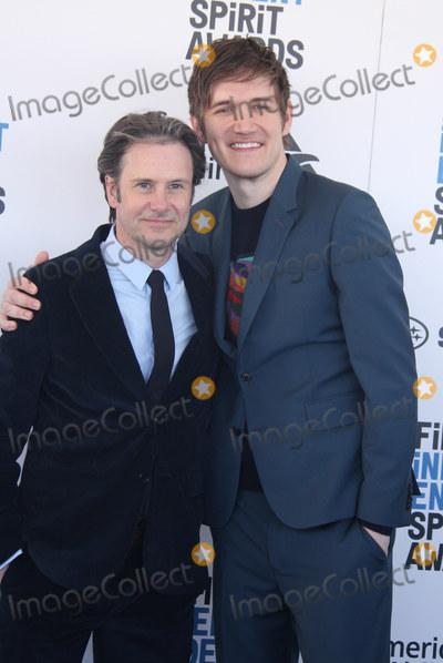 Josh Hamilton Photo - Josh Hamilton Bo Burnham 02232019 2019 Film Independent Spirit Awards in Santa Monica CA Photo by Hiro Katoh  HollywoodNewsWireco