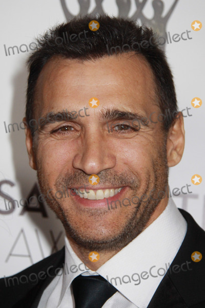 Adrian Paul Photo - Adrian Paul 02232014 18th Annual Satellite Awards held at the InterContinental Hotel in Century City CA Photo by Kazuki Hirata  HollywoodNewsWirenet