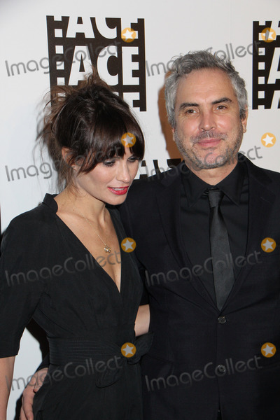 Sheherazade Goldsmith Photo - Sheherazade Goldsmith Alfonso Cuaron 02072014 64th Annual Ace Eddie Awards held at The Beverly Hilton in Beverly Hills CA Photo by Izumi Hasegawa  HollywoodNewsWirenet
