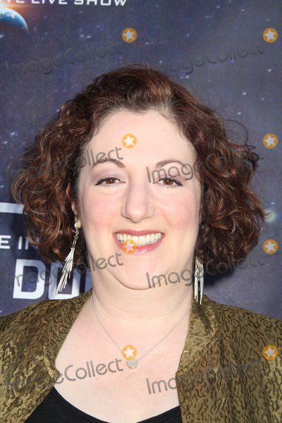 Rebecca Metz Photo - Rebecca Metz 07102019 Apollo 11 The Immersive Live Show Opening Night held at the Lunar Dome in Pasadena CA Photo by Izumi Hasegawa  HollywoodNewsWireco