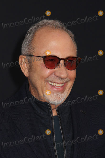 Emilio Estefan Photo - Emilio Estefan 09242018 The Los Angeles Premiere of A Star is Born held at The Shrine Auditorium  Expo Hall in Los Angeles CA Photo by Izumi Hasegawa  HollywoodNewsWireco