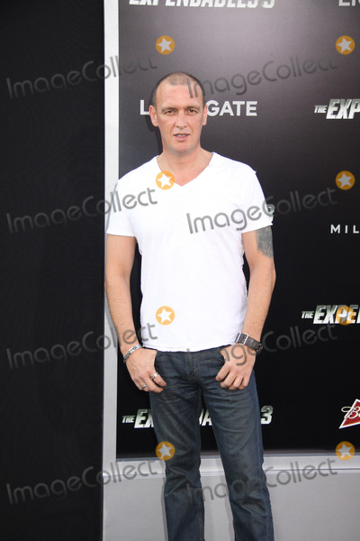 Alan ONeill Photo - Alan ONeill 08112014 The Los Angeles Premiere of The Expendables 3 held at the TCL Chinese Theatre in Hollywood CA Photo by Izumi Hasegawa  HollywoodNewsWirenet