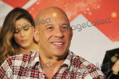 XX Photo - Vin Diesel 01192017 xXx Return of Xander Cage Press Conference held at the Four Seasons Los Angeles at Beverly Hills in Los Angeles CA Photo by Izumi Hasegawa  HollywoodNewsWireco