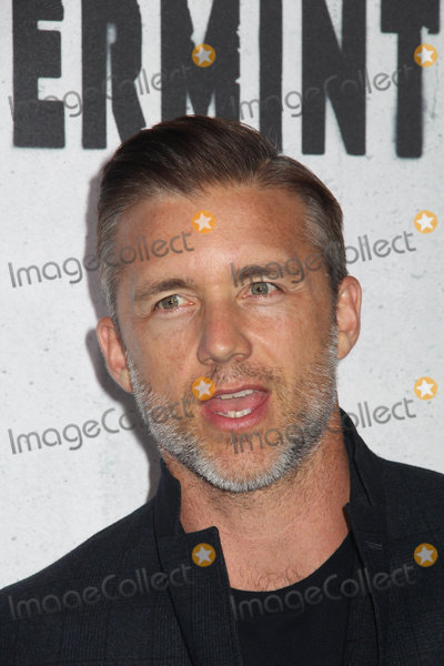 Jeff Hephner Photo - Jeff Hephner 08282018 The World Premiere of Peppermint held at the Regal Cinemas LA Live in Los Angeles CA Photo by Izumi Hasegawa  HollywoodNewsWireco