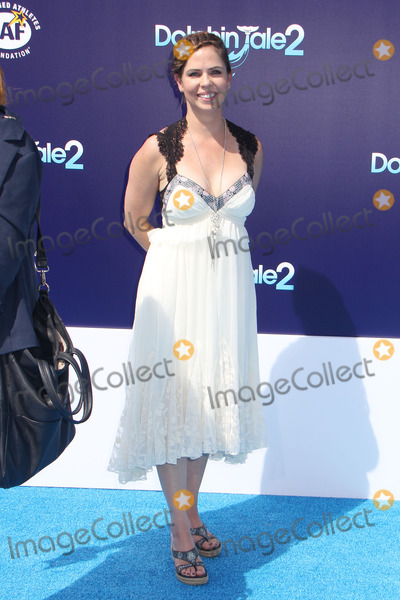 Abby Stone Photo - Abby Stone 09072014 Dolphin Tale 2 Premiere held at the Regency Village Theatre in Westwood CA Photo by Kazuki Hirata  HollywoodNewsWirenet