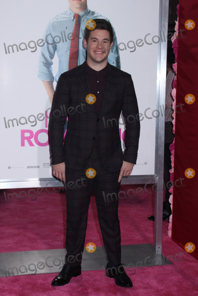 Adam DeVine Photo - Adam Devine  02112019 The World Premiere of Isnt It Romantic held at the Theatre at Ace Hotel in Los Angeles CA Photo by Izumi Hasegawa  HollywoodNewsWireco