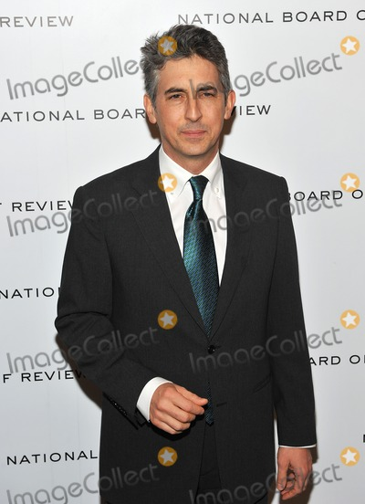 Alexander Payne Photo - January 10 2012  Alexander Payne attends the National Board of Review Awards Gala at Cipriani 42nd Street on January 10 2012 in New York City