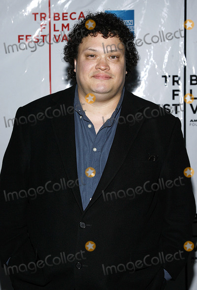 Adrian Martinez Photo - Adrian Martinez arrives to the screening of Just Like The Son on April 29 2006 in New York City