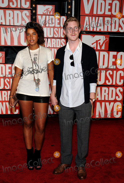 Asher Roth Photo - Asher Roth attends the 2009 MTV Video Music awards in New York City NY USA on September 13 2009