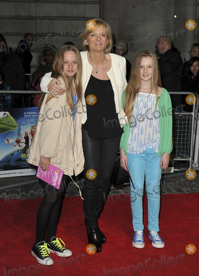 Alice Beer Photo - London UK Alice Beer at the VIP screening of The Muppets Most Wanted at The Curzon Mayfair in London on March 24 2014Ref LMK386-47971-250312Gary MitchellLandmark MediaWWWLMKMEDIACOM