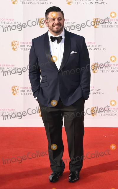 Adam Richman Photo - London UK Adam Richman at The House Of Fraser BAFTA TV Awards held at Royal Festival Hall Bellvedere Road Southbank London on Sunday 8 May 2016Ref LMK392 -60273-090516Vivienne VincentLandmark Media WWWLMKMEDIACOM
