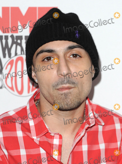 Adam Deacon Photo - London UK Adam Deacon  at the NME Awards 2012  02 Brixton AcademyLondon 29th February 2012Landmark Media