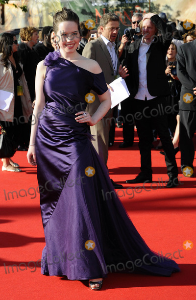 Anna Popplewell Photo - LondonUK Anna Popplewell   at the premiere of her film The Chronicles of Narnia Prince Caspian  at the 02 Arena London 19th June 2008 Can Nguyen Landmark Media