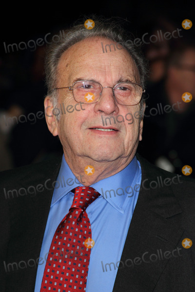 Ronald Harwood Photo - London UK Ronald Harwood at the BFI London Film Festival American Airlines Gala Screening of Quartet at the Odeon Leicester Square 15th October 2012Keith MayhewLandmark Media