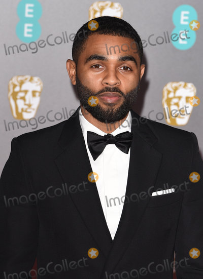 Anthony Welsh Photo - London UK Anthony Welsh at the 73rd British Academy Film Awards held at The Royal Albert Hall South Kensington on Sunday 2 February 2020 Ref LMK392 -J6086-030220Vivienne VincentLandmark Media WWWLMKMEDIACOM