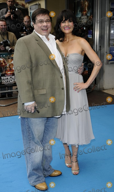 Andy Fickman Photo - LondonUK  Carla Gugino and Andy Fickman at the UK premiere of the film  Race to Witch Mountain  held at the Odeon West End cinema5 April 2009 Can NguyenLandmark Media