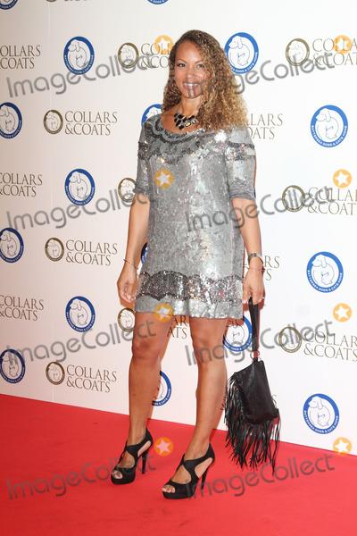 Angela Griffin Photo - London UK Angela Griffin  at Collars  Coats Gala Ball 2014 at Battersea Evolution  London on 30th October 2014Ref LMK73-49956-311014Keith MayhewLandmark Media WWWLMKMEDIACOM