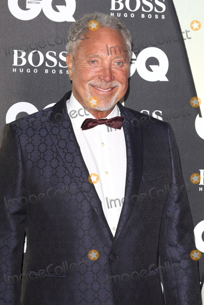 Tom Jones Photo - London UK Sir Tom Jones at GQ Men of the Year Awards held at the Tate Modern Bankside London on September 3rd 2019Ref LMK73-J5391-040919Keith MayhewLandmark MediaWWWLMKMEDIACOM