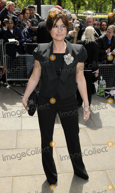 Emma Forbes Photo - LondonUK  Emma Forbes at The Ivor Novello Awards held at Grosvenor House Hotel in Park Lane21 May 2009Can NguyenLandmark Media