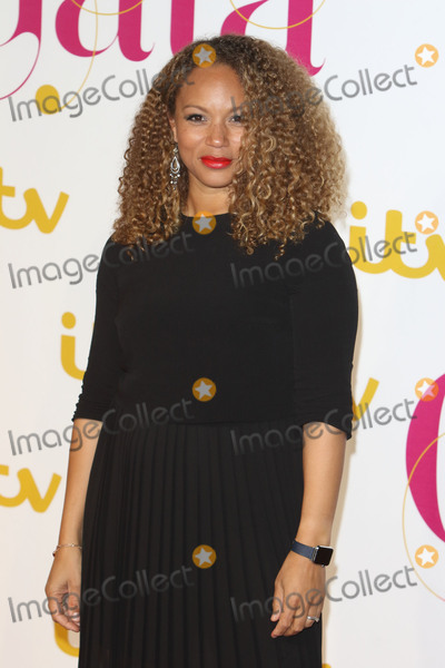 Angela Griffin Photo - London UK Angela Griffin at The ITV Gala at the London Palladium Argyll Street London on November 19th 2015Ref LMK73-58678-201115Keith MayhewLandmark Media WWWLMKMEDIACOM