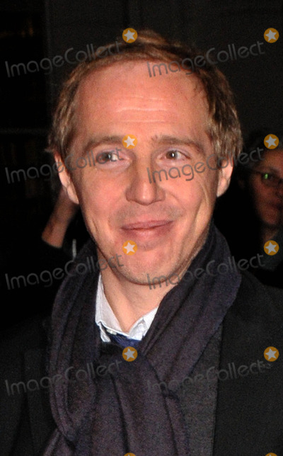 Arnaud Desplechin Photo - London UK  French film director Arnaud Desplechin  at the  Cine Lumiere Gala Opening at the Institut Francais at 17 Queensberry South Kensington London 9th January 2008 SydLandmark Media