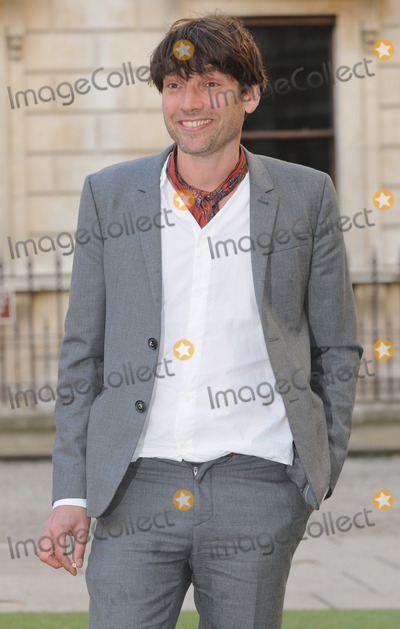 Alex James Photo - London UK Alex James at Royal Academy Summer Exhibition Party at Royal Academy Piccadilly London on 4th June  2014Ref LMK326-48760-070614Matt LewisLandmark Media WWWLMKMEDIACOM