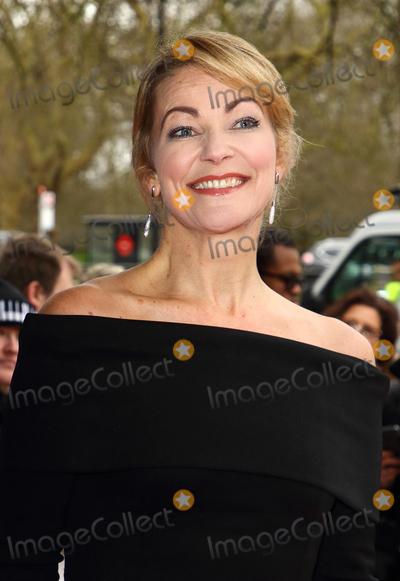 Terri Dwyer Photo - London UK Terri Dwyer at The TRIC Awards 2020 held at the Grosvenor House Park Lane London on 10th March 2020Ref LMK73-J6348-110320Keith MayhewLandmark MediaWWWLMKMEDIACOM