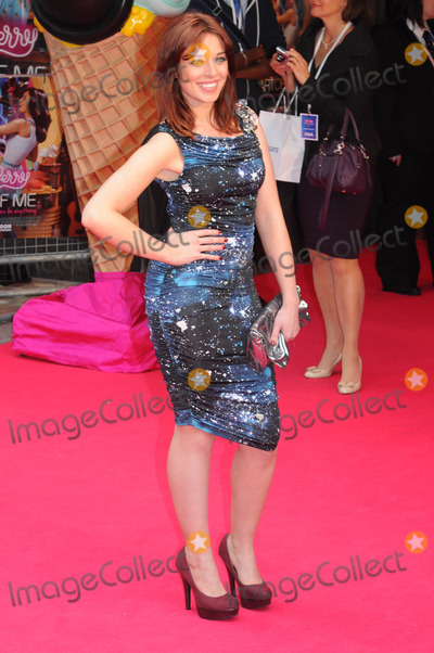 Anna Nightingale Photo - London UK Anna Nightingale at UK premiere of Katy Perry Part of Me 3D at the Empire Leicester Square London 3rd July 2012Matt LewisLandmark Media