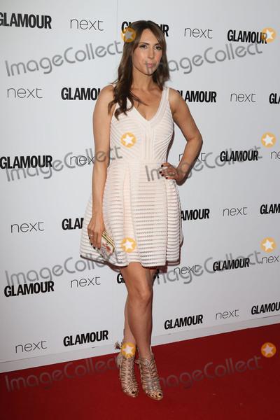 Alex Jones Photo - London UK Alex Jones at Glamour Magazine Woman of the Year Awards 2015  at Berkeley Square Gardens London on June 2nd 2015Ref LMK73-51419-030615Keith MayhewLandmark Media WWWLMKMEDIACOM