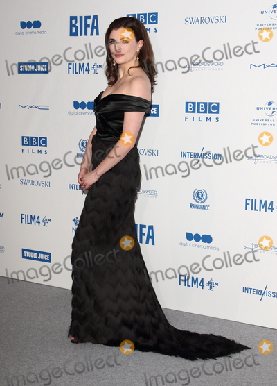 Aisling Bea Photo - London UK Aisling Bea at 22nd British Independent Film Awards held at Old Billingsgate London on December 1st 2019Ref LMK73-J5881-021219Keith MayhewLandmark MediaWWWLMKMEDIACOM