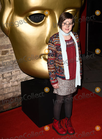 Ruby Barnhill Photo - London UK Ruby Barnhill at The BAFTA Childrens Awards held at The Roundhouse Chalk Farm London on Sunday 20 November 2016 Ref LMK392-62280-211116Vivienne VincentLandmark Media WWWLMKMEDIACOM