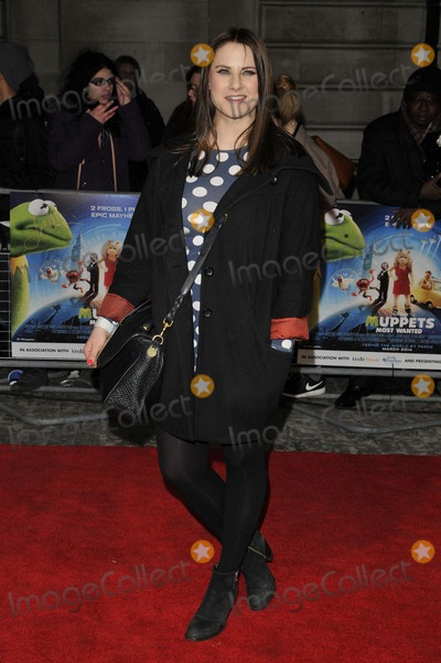 The Muppets Photo - London UK  Kat Shoob at the VIP screening of The Muppets Most Wanted at The Curzon Mayfair in London on March 24 2014Ref LMK315-47972-250312Can NguyenLandmark MediaWWWLMKMEDIACOM