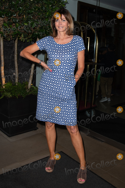 Annabel Giles Photo - London UK Annabel Giles at KISS Nails and Lashes x Billie Faiers - launch party at The Marylebone Hotel in London Thursday 16th August 2018Ref LMK73-J2504-170818Keith MayhewLandmark MediaWWWLMKMEDIACOM