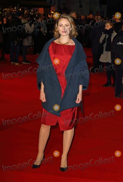 Anna Madeley Photo - London UK Anna Madeley at The Mercy World film premiere at the Curzon Mayfair Curzon Street London on Tuesday 06 February 2018Ref LMK73-J1521-070218Keith MayhewLandmark MediaWWWLMKMEDIACOM