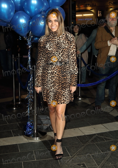 Adele Silva Photo - London UK Adele Silva at Company - opening VIP night at the Gielgud Theatre Shaftesbury Avenue London on Wednesday 17 October 2018Ref LMK73-J2806-181018Keith MayhewLandmark Media WWWLMKMEDIACOM