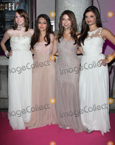 All Angels Photo - London UK All Angels at the Inspiration Awards For Women held at the Cadogan Hall in London 6th October 2010Keith MayhewLandmark Media