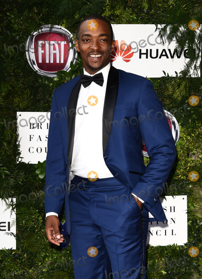 Anthony Mackie Photo - London UK Anthony Mackie at One For The Boys Charity Ball held at The Victoria And Albert Museum Cromwell Road South Kensington London on Sunday 12 June 2016Ref LMK392 -60606-130616Vivienne VincentLandmark Media WWWLMKMEDIACOM