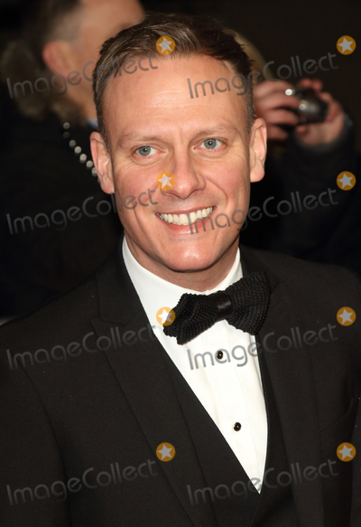 Antony Cotton Photo - LondonUK Antony Cotton at the National Television Awards 2016 Red Carpet arrivals at the O2 London 20th January 2016 RefLMK73-59159-210116 Keith MayhewLandmark Media  WWWLMKMEDIACOM