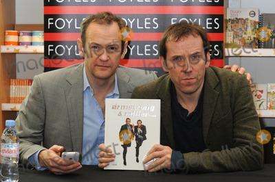 Alexander Armstrong Photo - London UK Alexander Armstrong and Ben Miller promoting their latest book The Armstrong And Miller Book at Foyles in Westfield 27th November 2010Matt LewisLandmark Media