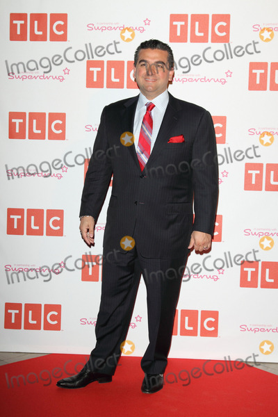 Buddy Valastro Photo - London UK Buddy Valastro at the TLC Channel Launch Party at Sketch Conduit Street 25th April 2013Keith MayhewLandmark Media
