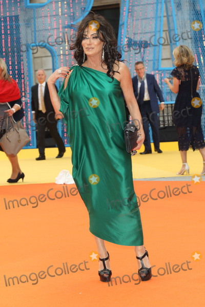 Nancy Dellolio Photo - London UK Nancy DellOlio  at Royal Academy Summer Exhibition 2017 VIP Preview party at the Royal Academy of Arts Piccadilly London on 7th June 2017Ref LMK73-J424-080617Keith MayhewLandmark MediaWWWLMKMEDIACOM