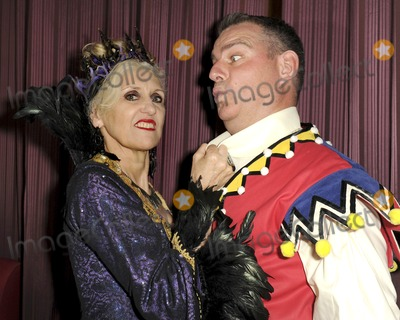 Anita Dobson Photo - Aylesbury UK Anita Dobson  Andy Collins at Sleeping Beauty Press Launch at Waddesdon Manor Aylesbury Bucks on the 20th September 2013Ref LMK386-45349-230913Gary MitchellLandmark Media WWWLMKMEDIACOM